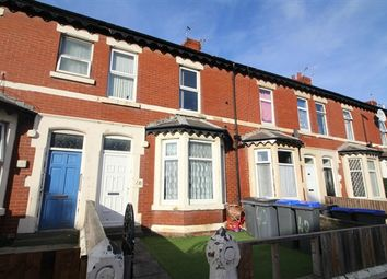 Thumbnail 4 bed property for sale in Hawthorn Road, Blackpool