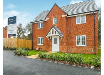 Thumbnail 2 bed semi-detached house for sale in Warren Grove, Storrington