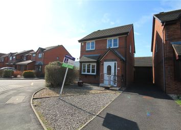 Thumbnail 3 bedroom detached house for sale in Portishead, North Somerset