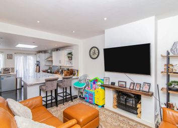 Glebe Avenue, Mitcham CR4. 4 bed terraced house for sale