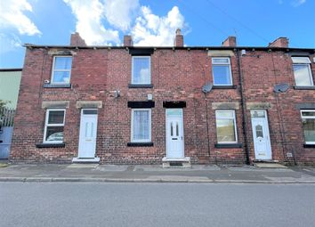 Thumbnail 2 bed terraced house to rent in Stanley Road, Barnsley