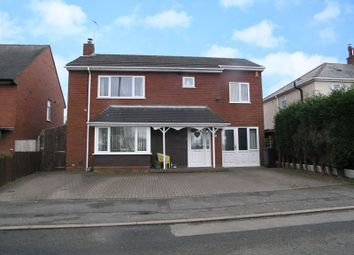 Thumbnail 4 bed detached house for sale in Hillcrest Avenue, Brierley Hill