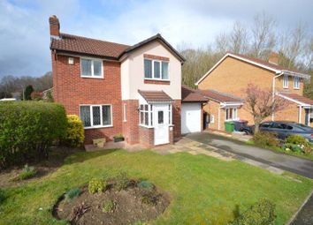 Thumbnail 4 bed detached house for sale in Majestic Way, Aqueduct, Telford, Shropshire.