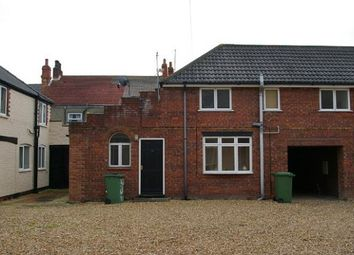 Thumbnail 2 bedroom semi-detached house to rent in Grimsby Road, Cleethorpes