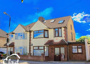 Thumbnail 4 bed semi-detached house for sale in Naylor Road, London