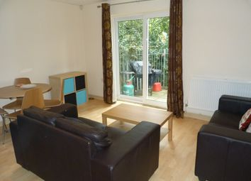 Thumbnail 4 bed terraced house to rent in Pen-Y-Wain Place, Roath, Cardiff