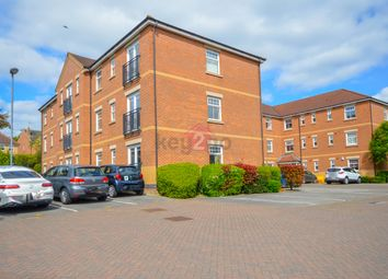 2 bed flat to rent in Oxclose Park Gardens, Halfway, Sheffield S20