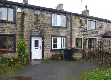 Thumbnail 1 bedroom terraced house for sale in Half Mile, Leeds