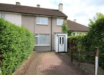 Thumbnail 2 bed property for sale in Ellesborough Close, Watford WD19.