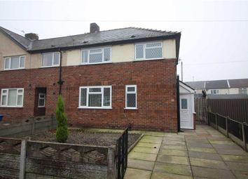Thumbnail 3 bed semi-detached house for sale in Woodland Avenue, Hindley Green, Wigan