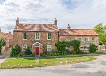 Thumbnail 4 bed detached house for sale in Jesmond House, Scagglethorpe, Malton