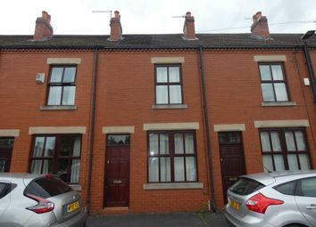 Thumbnail 2 bed terraced house to rent in Hesketh Street, Leigh