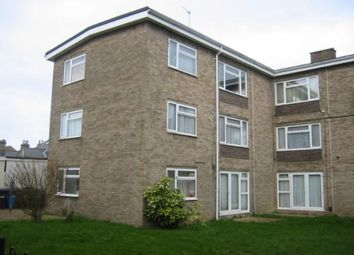 Thumbnail 2 bedroom flat to rent in Russell Court, St Neots, Cambridgeshire