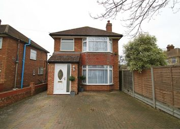 Thumbnail 3 bed detached house for sale in Avondale Road, Ipswich, Suffolk