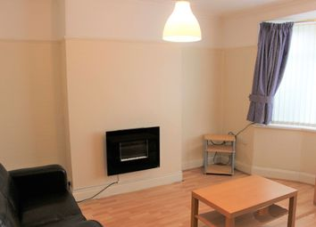 Thumbnail 2 bedroom flat to rent in Benton Road, High Heaton