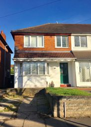 Thumbnail 3 bed terraced house to rent in Chelmorton Road, Great Barr, Birmingham