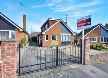 3 bed bungalow for sale in Lind Close, Rainworth, Mansfield NG21