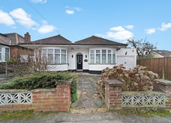 Thumbnail 3 bed detached bungalow for sale in Willow Grove, Ruislip