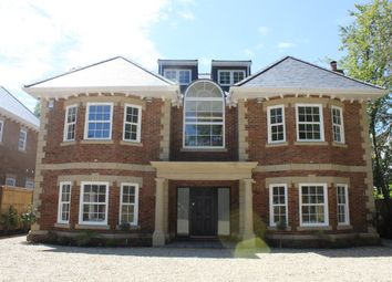 Thumbnail 6 bed detached house for sale in Plot 5, Fulmer Drive, Gerrards Cross, Buckinghamshire