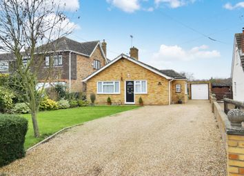 Thumbnail 3 bed detached bungalow for sale in Burnham Road, Althorne, Chelmsford