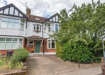 4 bed terraced house for sale in Warren Road, London E11