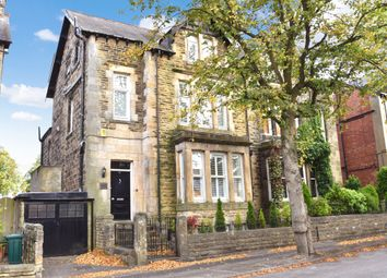 Thumbnail 6 bed semi-detached house for sale in St. Georges Road, Harrogate
