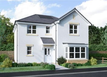 "4 bed detached house for sale in ""Lamont"" at Leander Crescent, Bellshill ML4"