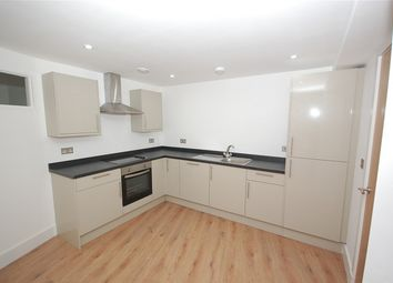 Thumbnail 2 bed flat for sale in Albion Works, Pollard St, Manchester, UK