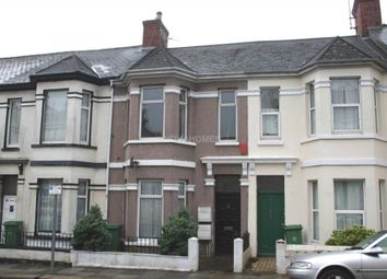 Thumbnail 2 bed flat to rent in Gifford Place, Peverell