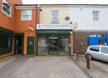 Thumbnail Commercial property to let in Raddlebarn Road, Birmingham