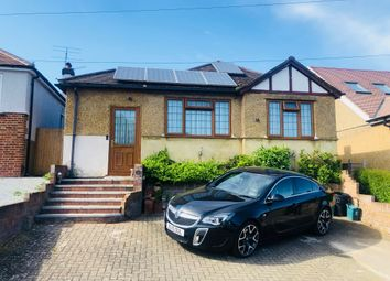 Thumbnail 3 bed detached bungalow for sale in Abbots View, Kings Langley