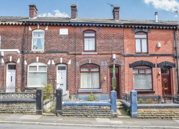 Thumbnail 2 bedroom property for sale in Grosvenor Street, Radcliffe, Manchester