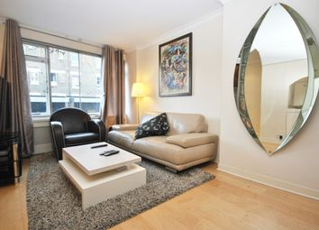 Thumbnail 4 bed property to rent in Rembrandt Close, London