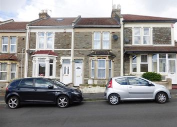 Thumbnail 2 bed property to rent in Elton Road, Kingswood, Bristol