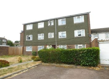 Thumbnail 1 bed flat to rent in Silverfield, Broxbourne