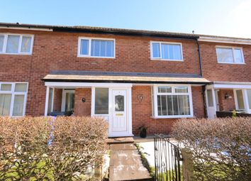Thumbnail 3 bed terraced house for sale in Reading Walk, Denton, Manchester
