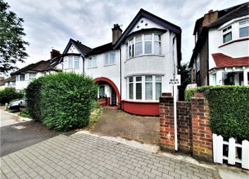 Thumbnail 2 bed maisonette for sale in Millway, London