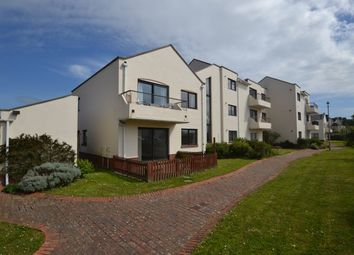 Thumbnail 2 bed flat to rent in Chandlers Court, Instow, Bideford