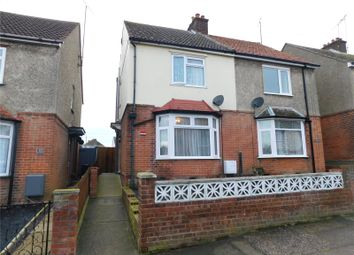 3 bed semi-detached house for sale in Lime Avenue, Harwich, Essex CO12