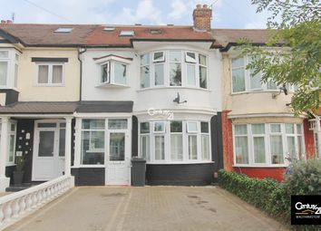 Thumbnail 4 bed terraced house for sale in Cherrydown Avenue, Chingford