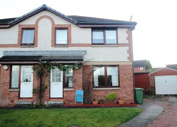 Thumbnail 3 bed detached house to rent in Ben Glas Place, Glasgow