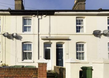 2 bed terraced house for sale in Milton Street, Maidstone, Kent ME16