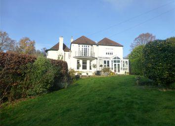 Thumbnail 5 bed terraced house for sale in Westcott Heath, Westcott, Dorking, Surrey