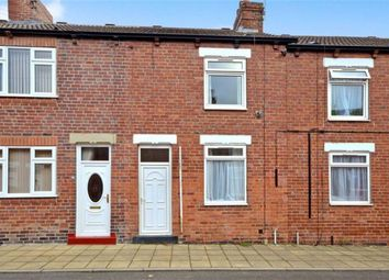 Thumbnail 2 bedroom terraced house for sale in Grafton Street, Castleford, West Yorkshire