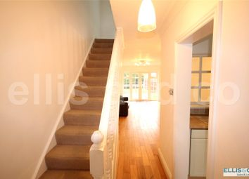 Thumbnail 2 bed end terrace house to rent in The Hawthorns, Sunnydale Gardens, London