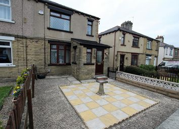 Thumbnail 3 bed semi-detached house for sale in Bela Avenue, Bradford