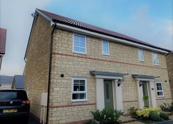 3 bed semi-detached house for sale in St Whites Close, Whichurch Village, Bristol BS14