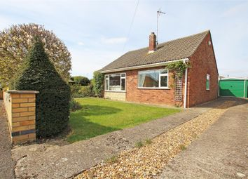 Thumbnail 3 bed detached bungalow for sale in Blackdown Garth, Peterborough