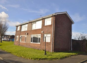 Thumbnail 1 bed flat to rent in Hanover Drive, Winlaton, Blaydon-On-Tyne
