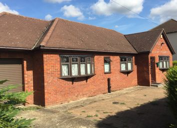 Thumbnail 4 bed bungalow to rent in Manor Cl, Aveley, South Ockendon, South Ockendon, Purflete Dagenham